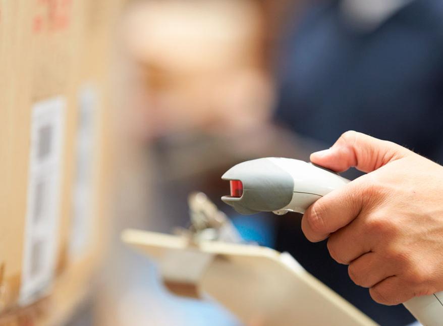 Gestión de compras, controla el coste de los artículos