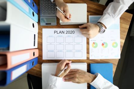 plan fiscal 2020