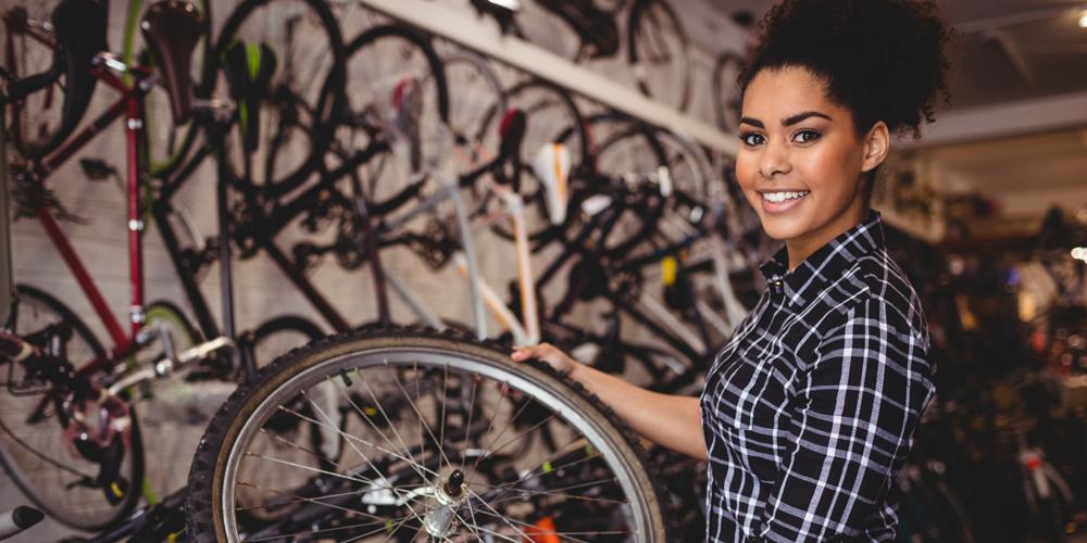 TPV y Gestión para tiendas y talleres de bicicletas