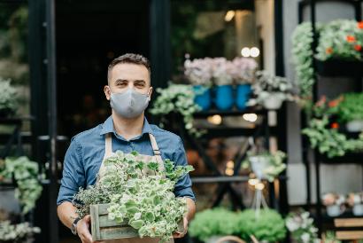 eactivo, el programa de gestión y TPV para floristerías
