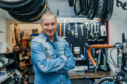 Consejos para abrir tu tienda de bicicletas
