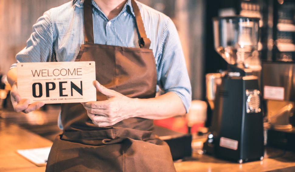 Licencia de apertura para autónomos