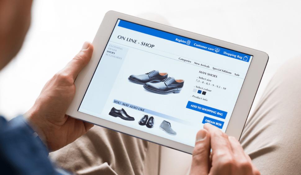 Tienda online de calzado