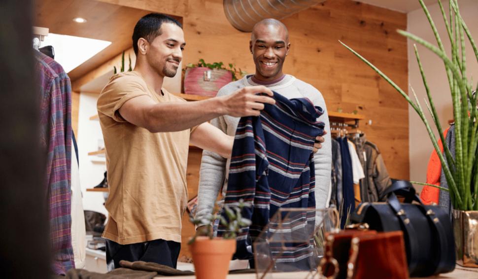 Software de gestión tiendas ropa
